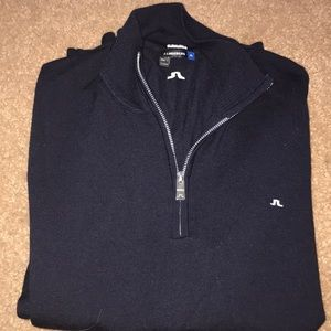 J lindenberg sweater